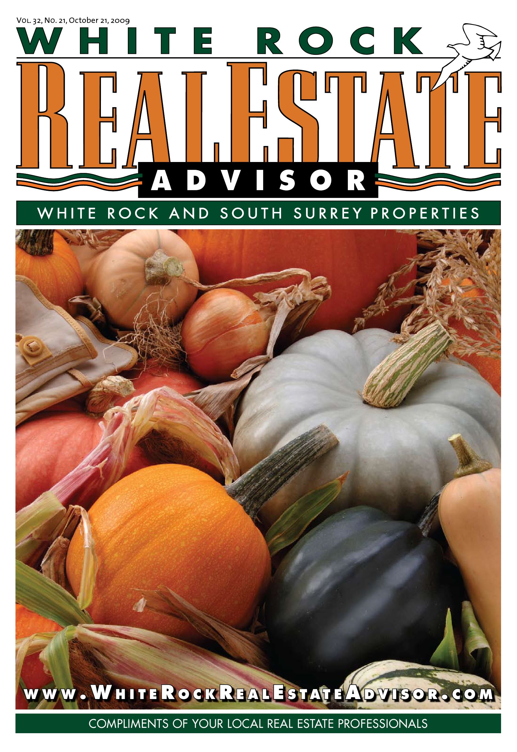 White Rock Real Estate Advisor by Peregrine Graphics issuu