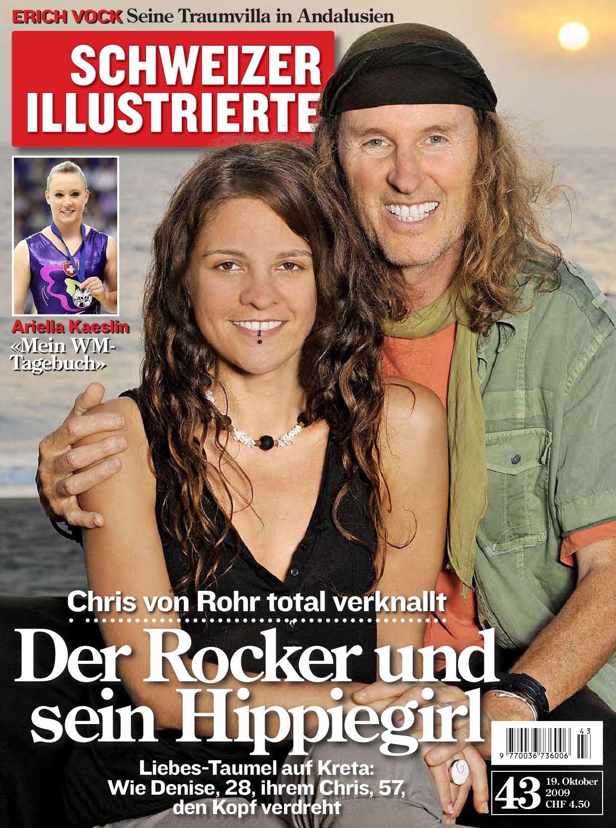 SI 2009 43 by Schweizer Illustrierte issuu