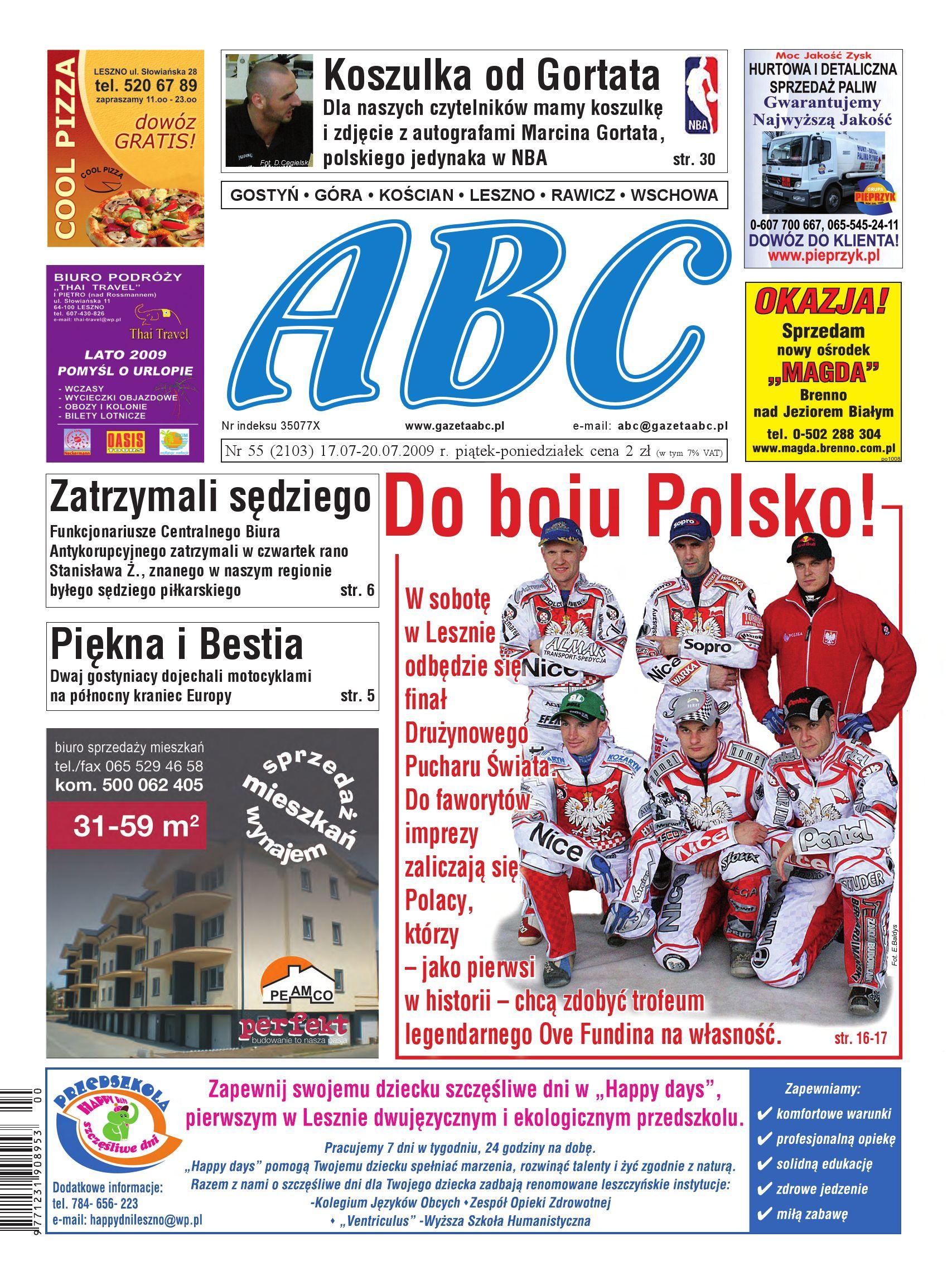 Abc0717 By Andrzej Przewozny Issuu