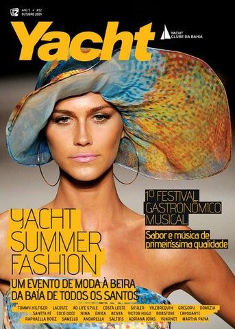 12ca8ef9f Revista Yacht  52 by Canal 2 Comunicação - issuu