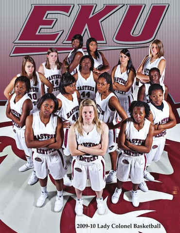 2009-10 EKU Women s Basketball Recruiting Guide by EKU Sports - issuu 7c7b5bcc1