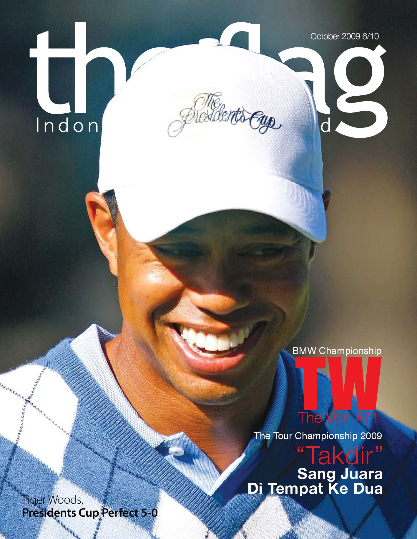 THE FLAG MAGAZINE GOLF UNLIMITED INDONESIA by Kariza Viratama - issuu db747bf6c3
