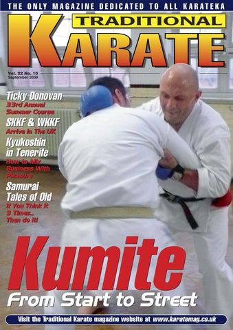 Official karate mag spring 2014 by officialkaratemag issuu karate v22i11 fandeluxe Images