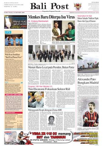 Edisi 28 Oktober 2009  48e70a8c7a