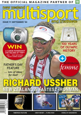 d868955d6a802 Multisport 71 Ussher by MJ Media - issuu