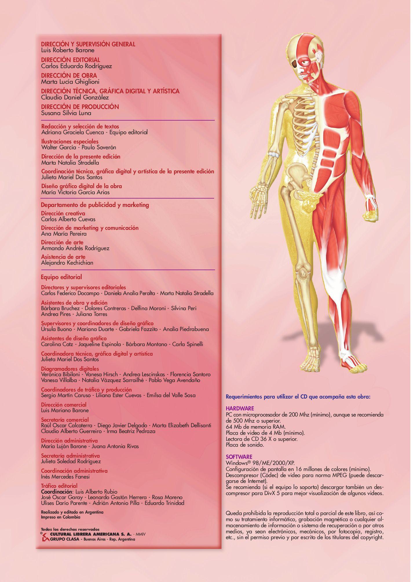 Único Anatomía Y Fisiología Humana Novena Edición De Libros ...