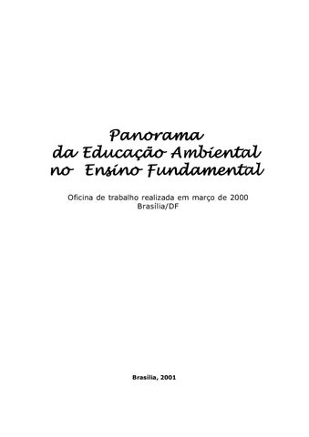 ddf545f3e panorama ea ensino fundamental by marcos tuim - issuu