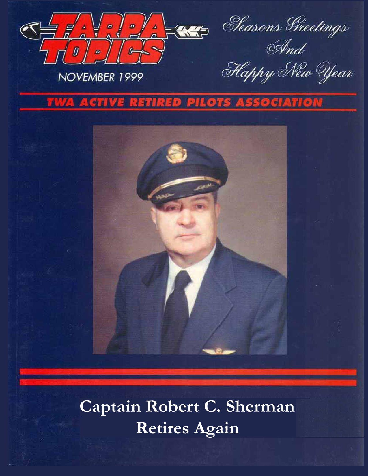 1999.11.TARPA TOPICS by TWA Active Retired Pilots Assn. - issuu 72b5b4a6d