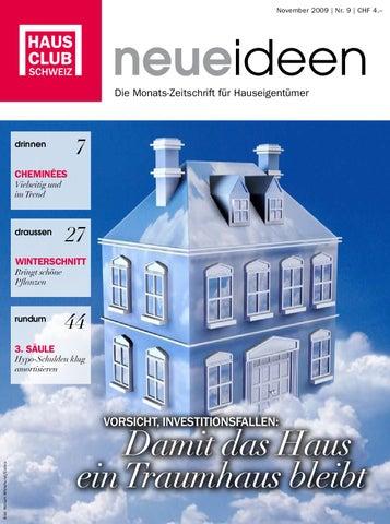 Neue Ideen Ausgabe Nr.09 | November By HAUS MAGAZIN   Issuu