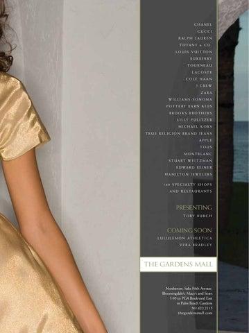 Chanel Gucci Ralph Lauren T I F Fa N Y C O Louis Vuitton B U R E Ry Tourneau Lacoste Cole Haan J Crew Zara Williams Sonoma P