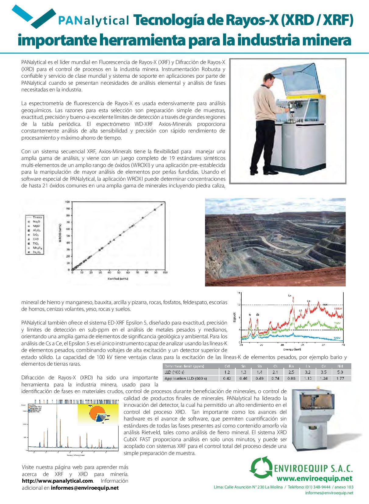 Revista rumbo minero n 41 by grupo digamma issuu urtaz Images