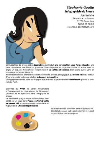 infographiste 63