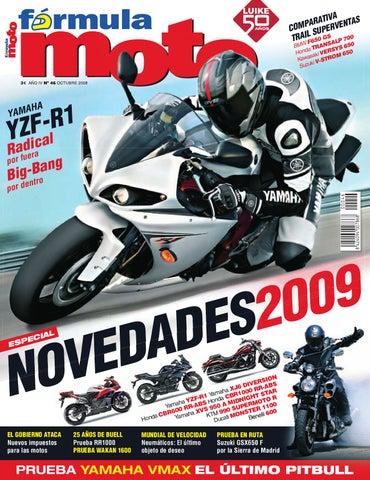 4578ac0cd52 Fórmula Moto 46 by Jorge rguez - issuu