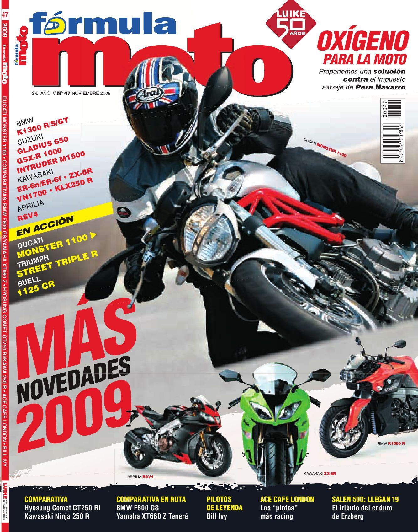 670539dfeb5 Fórmula Moto 47 by Jorge rguez - issuu