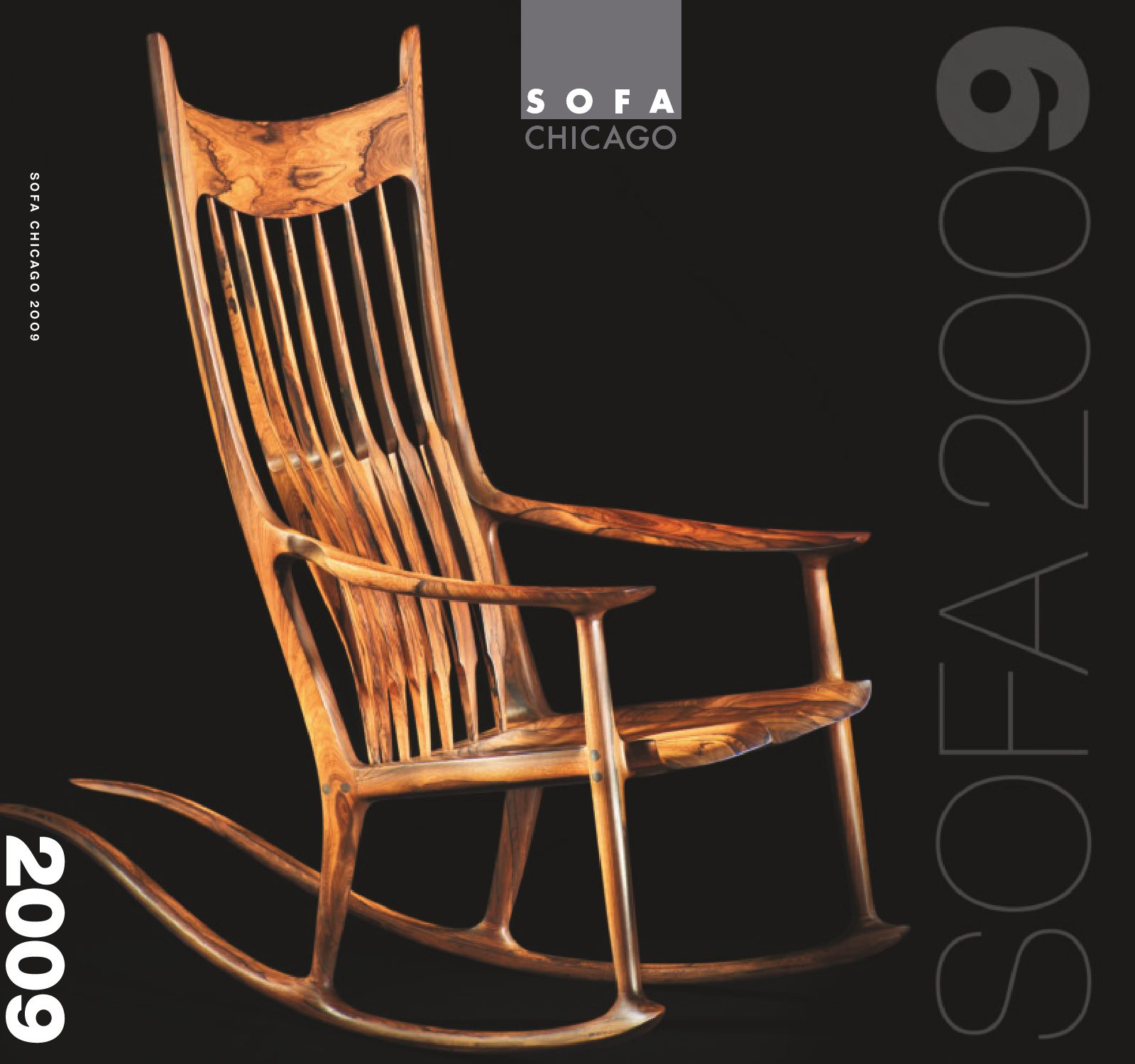 39c283102899 SOFA CHICAGO 2009 Catalog by SOFA CHICAGO produced by Urban ...