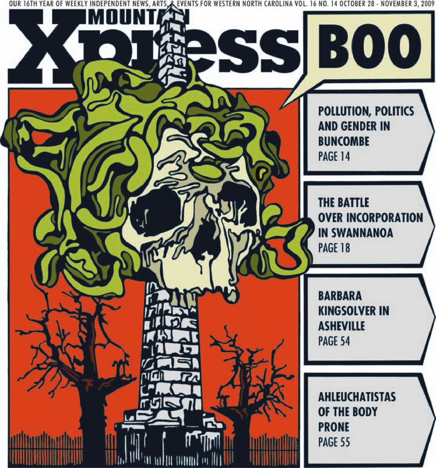 mountain xpress, october 28 2009 by mountain xpress - issuu