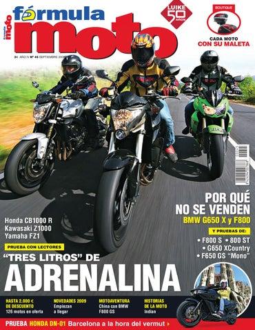 best website eca25 20206 Fórmula Moto 50 by Jorge rguez - issuu