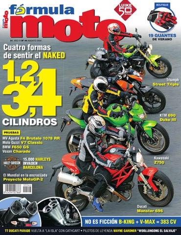 bfe9dca493c BOUTIQUE. 44 2008 fórmula. moto. 19 GUANTES