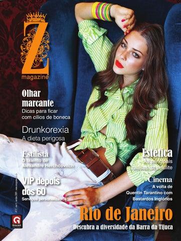 ed0d399abe13f Z Magazine edição 37 by Z Magazine - issuu