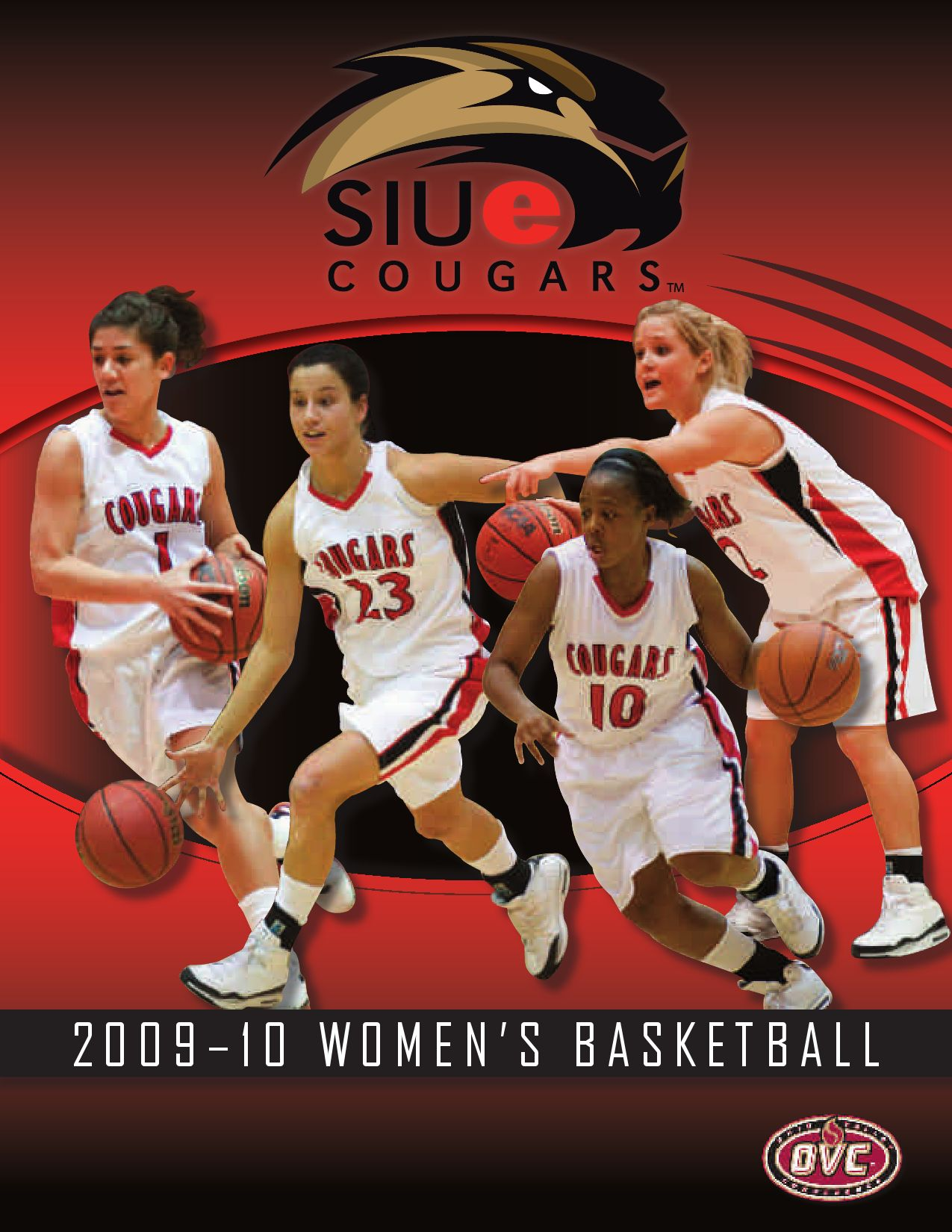 2009-10 Southern Illinois University Edwardsville Women's Basketball Guide  by SIUE Athletics - issuu