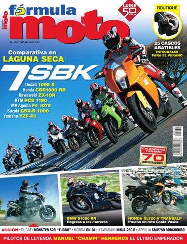 a23cba8b0a0 Fórmula Moto 42 by Jorge rguez - issuu