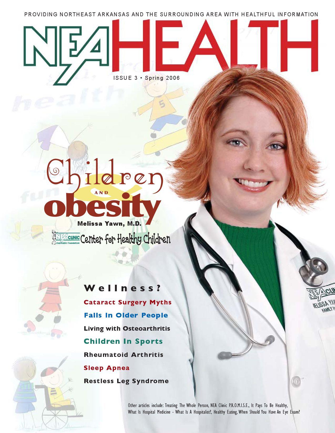 springweb by NEA Health issuu