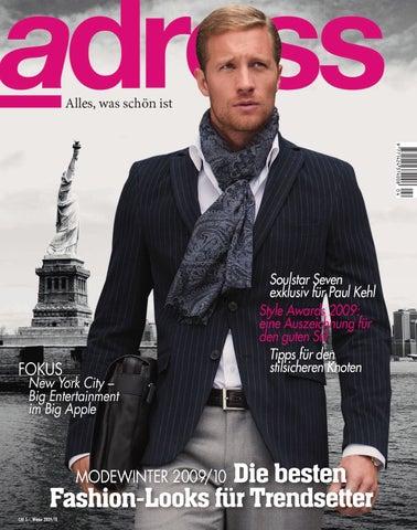 Adress Magazin Issuu Update By 04 2009 Ag Herren PikXOuZ