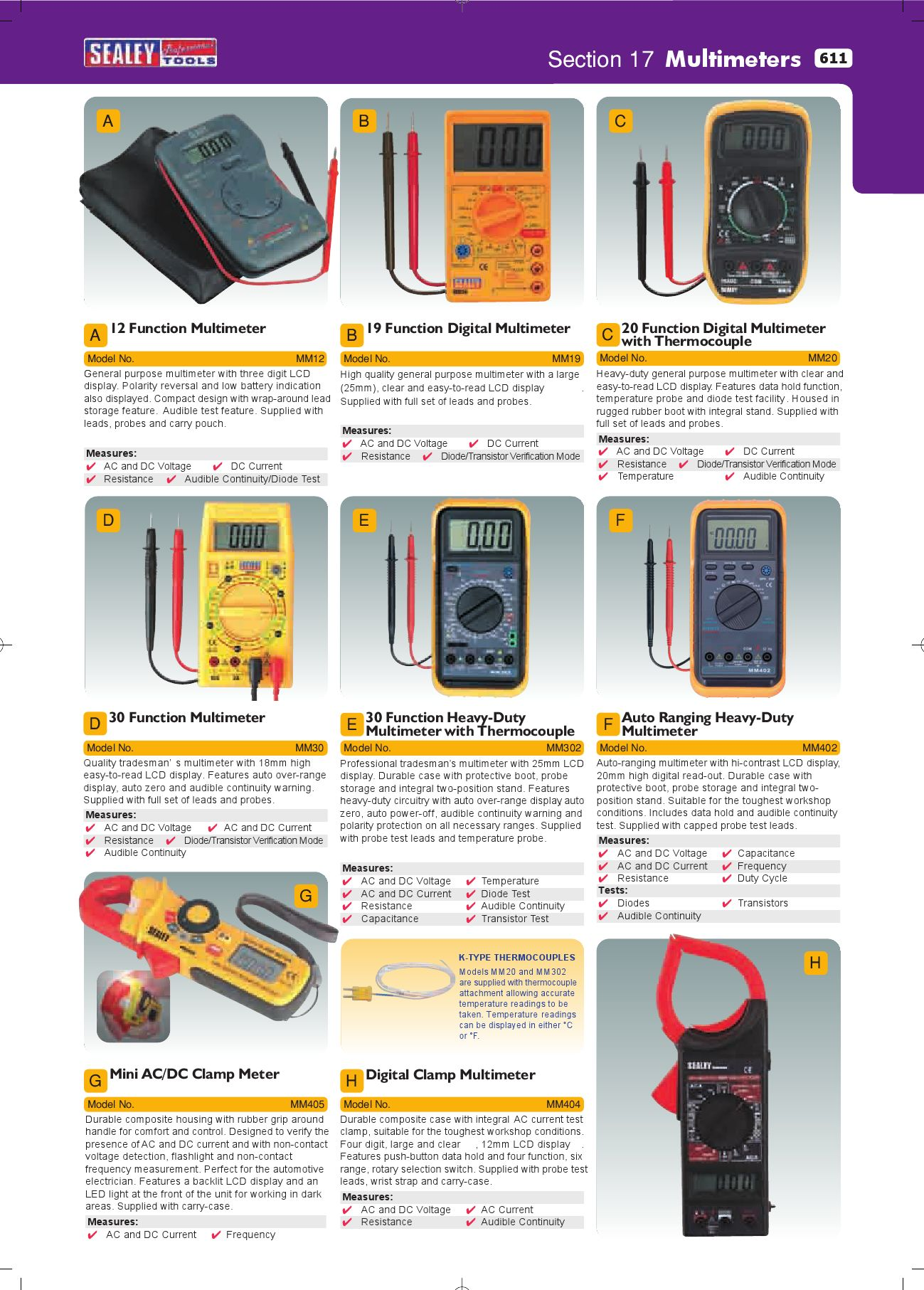 Sealey Tools - Part 2) by Gail Latham - issuu