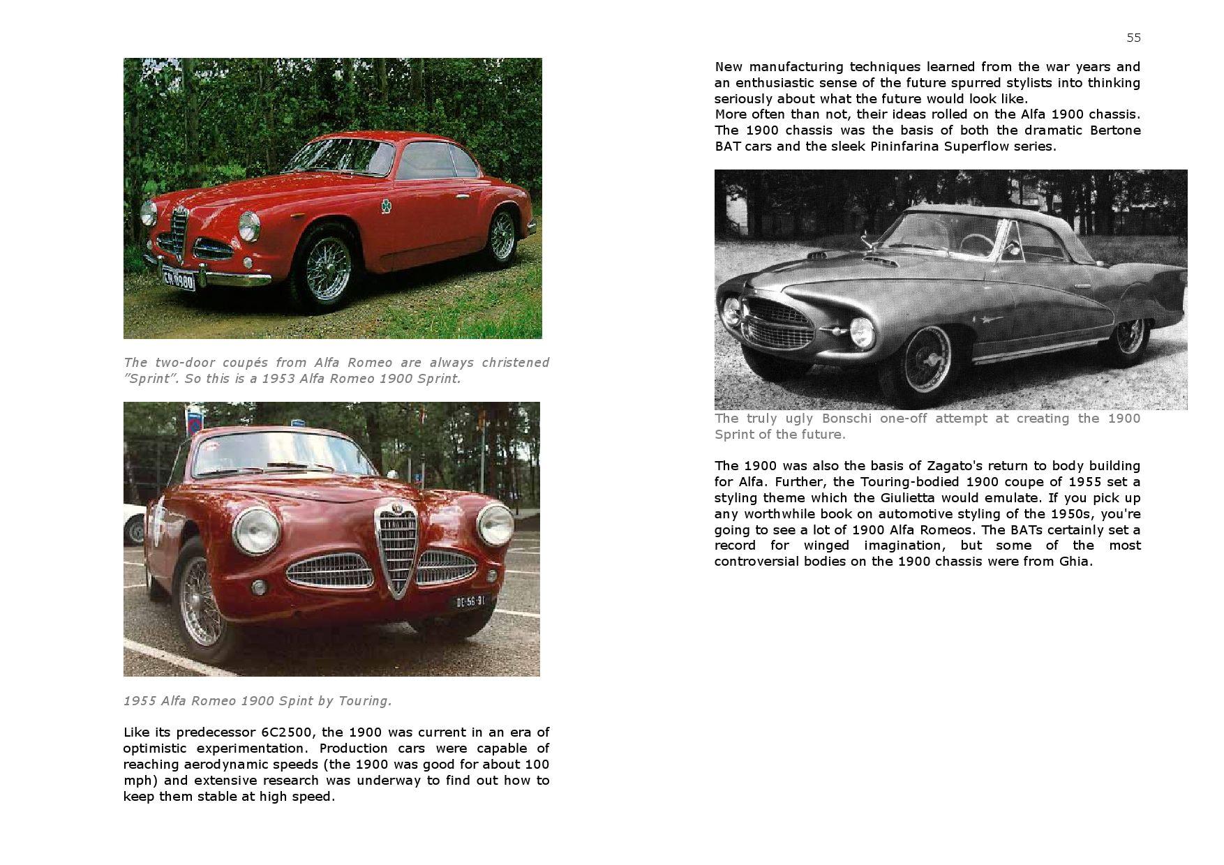 History of Alfa Romeo