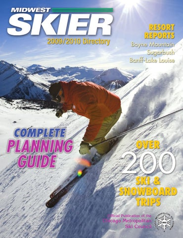 f13c42e80fc0 Midwest Skier Magazine by Premier Travel Media - issuu