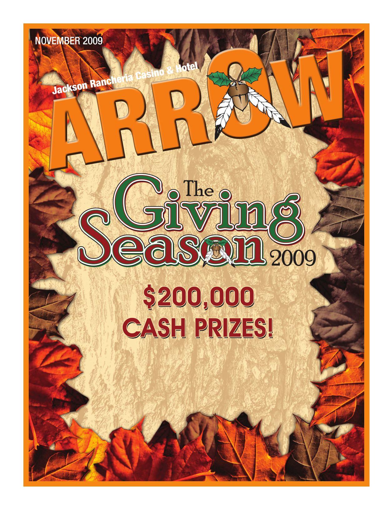 Jackson rancheria casino coupons
