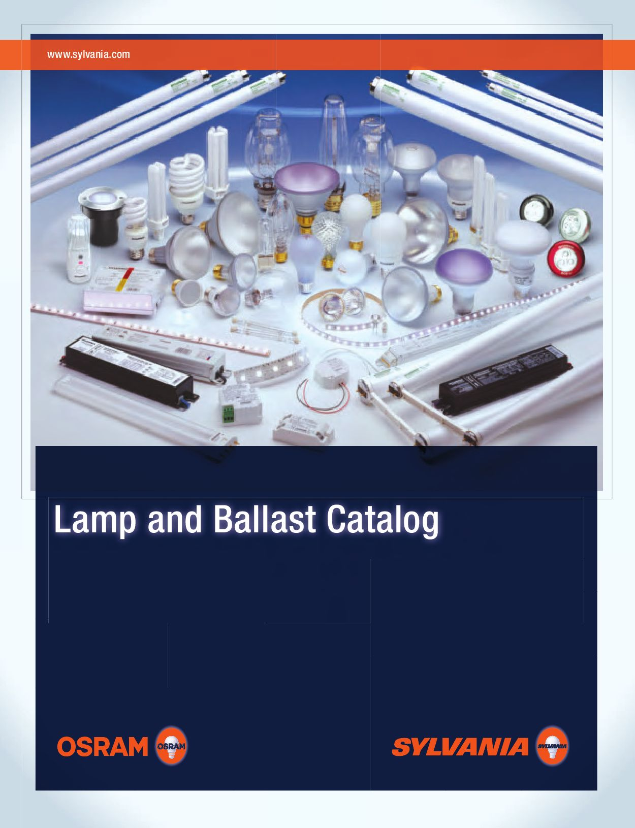 Gtl Sylvania Catalog Gte By Synscon Issuu Osram Ballast Wiring Diagram