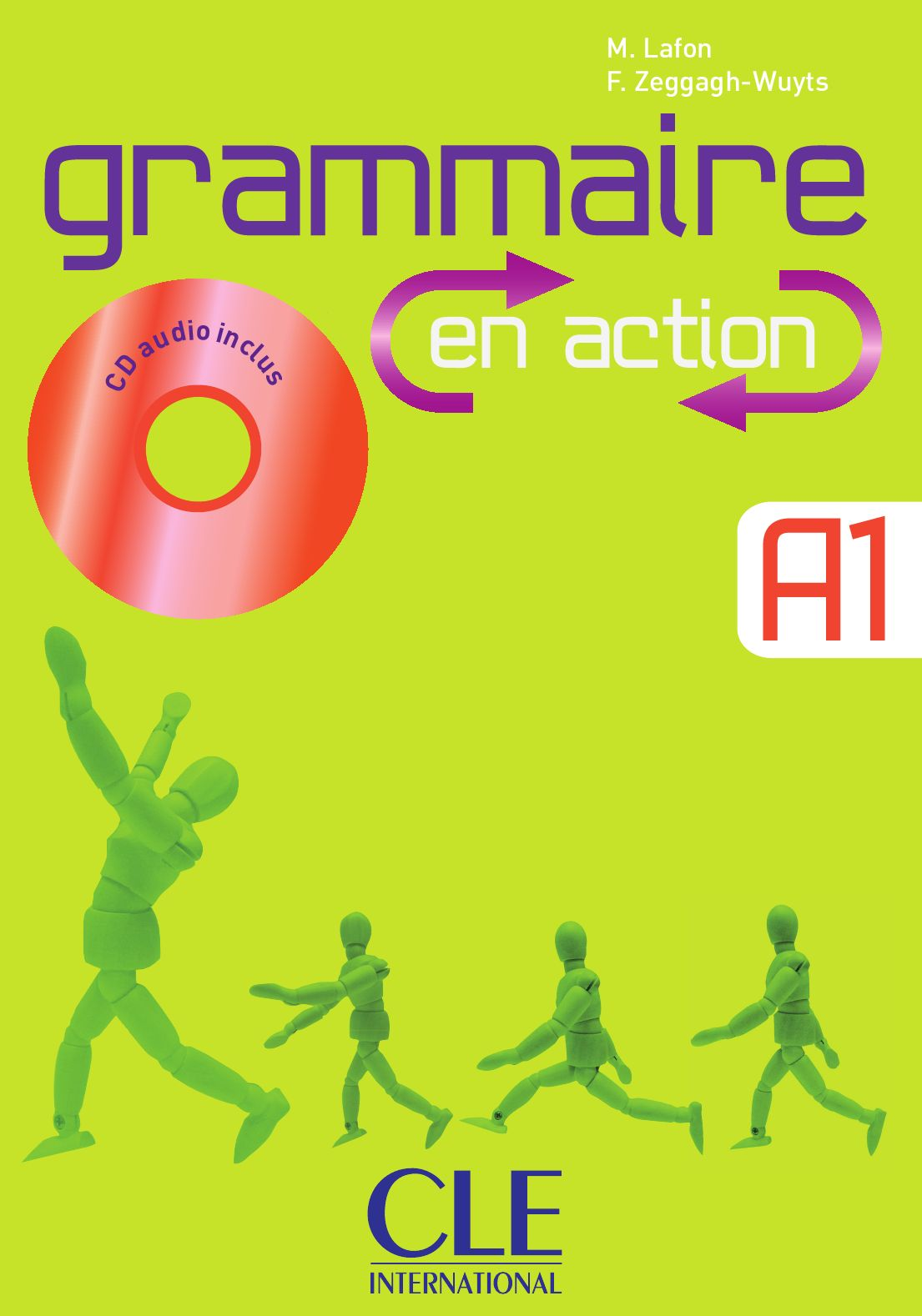 grammaire en action by cle international