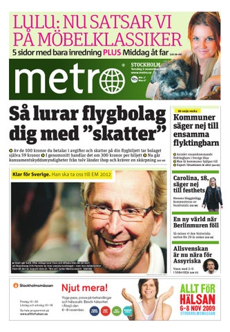 http   www.readmetro.com media archive pdf 20091105 Stockholm by ... b0e3c7095d68a