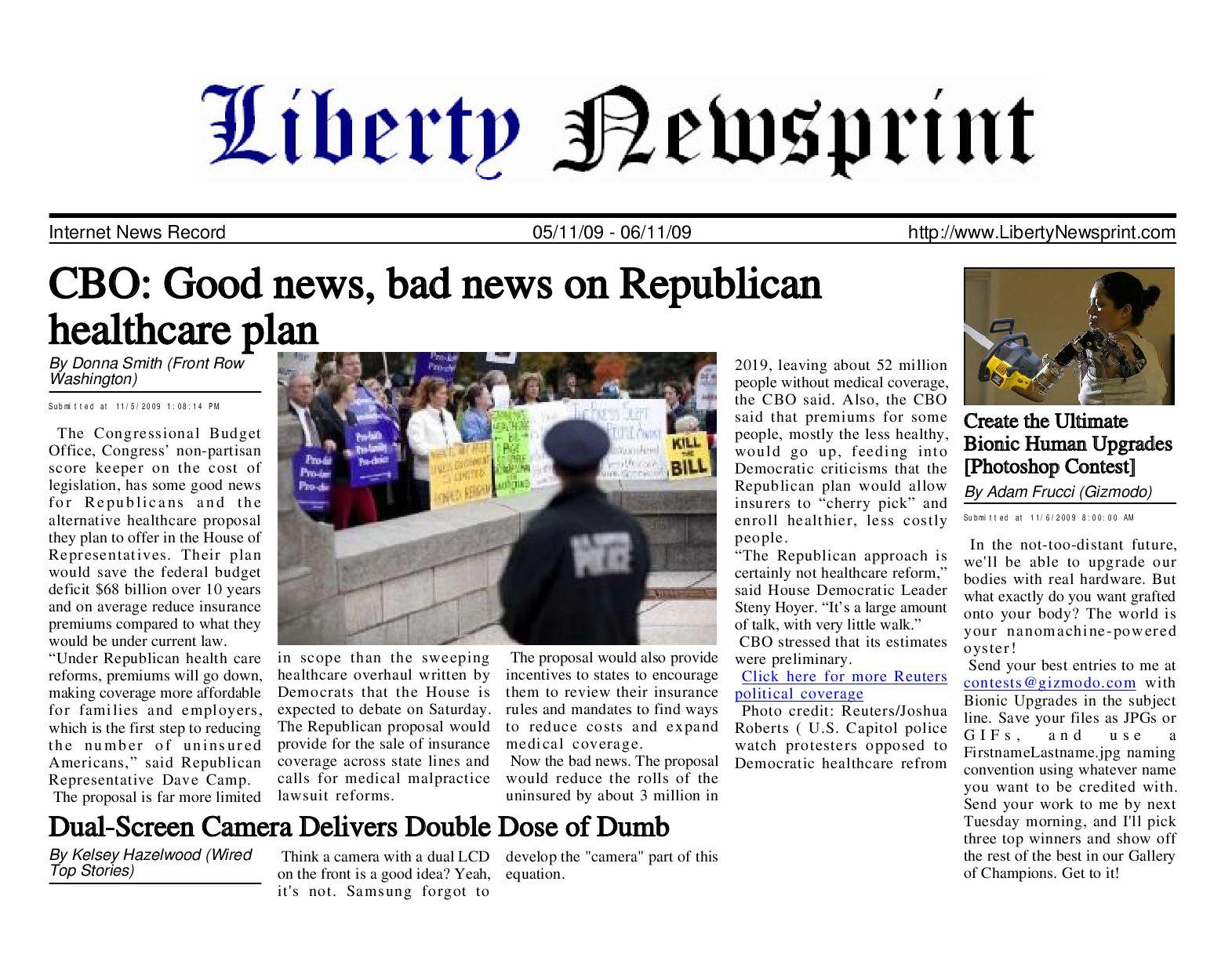Anss Lee Porno libery newsprint nov-6-09 editionliberty newspost - issuu