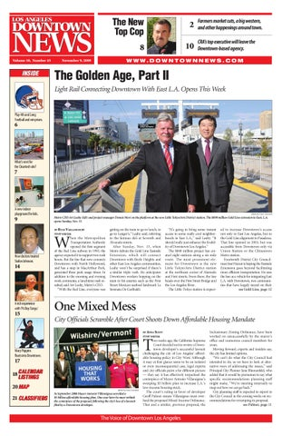b8d129470 11-09-09 by Los Angeles Downtown News - issuu