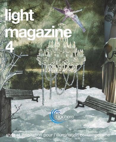 Universal Needs Weihnachtsbeleuchtung.Light Magazine 4 By Blachere Illumination Issuu