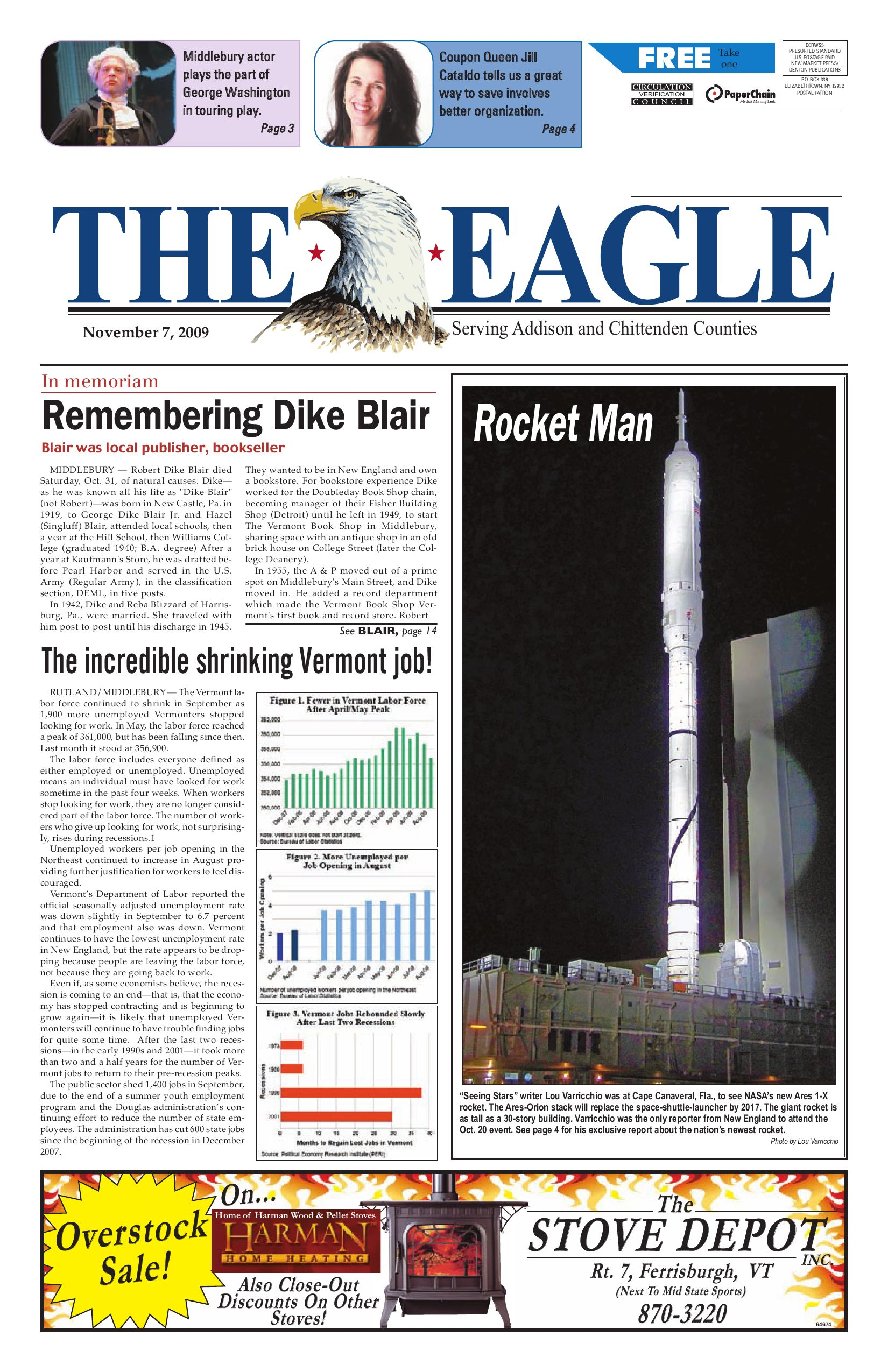 The Eagle 11 07 09 By Sun Community News And Printing Issuu Kody Beige Nokha Boot Women 39