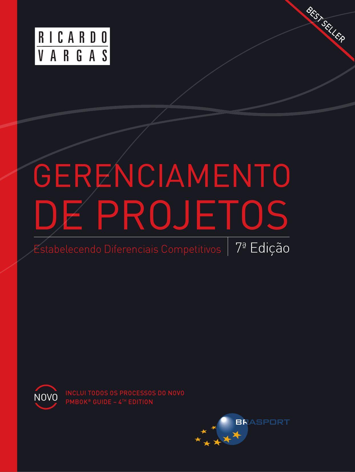 Portugues pdf em pmbok