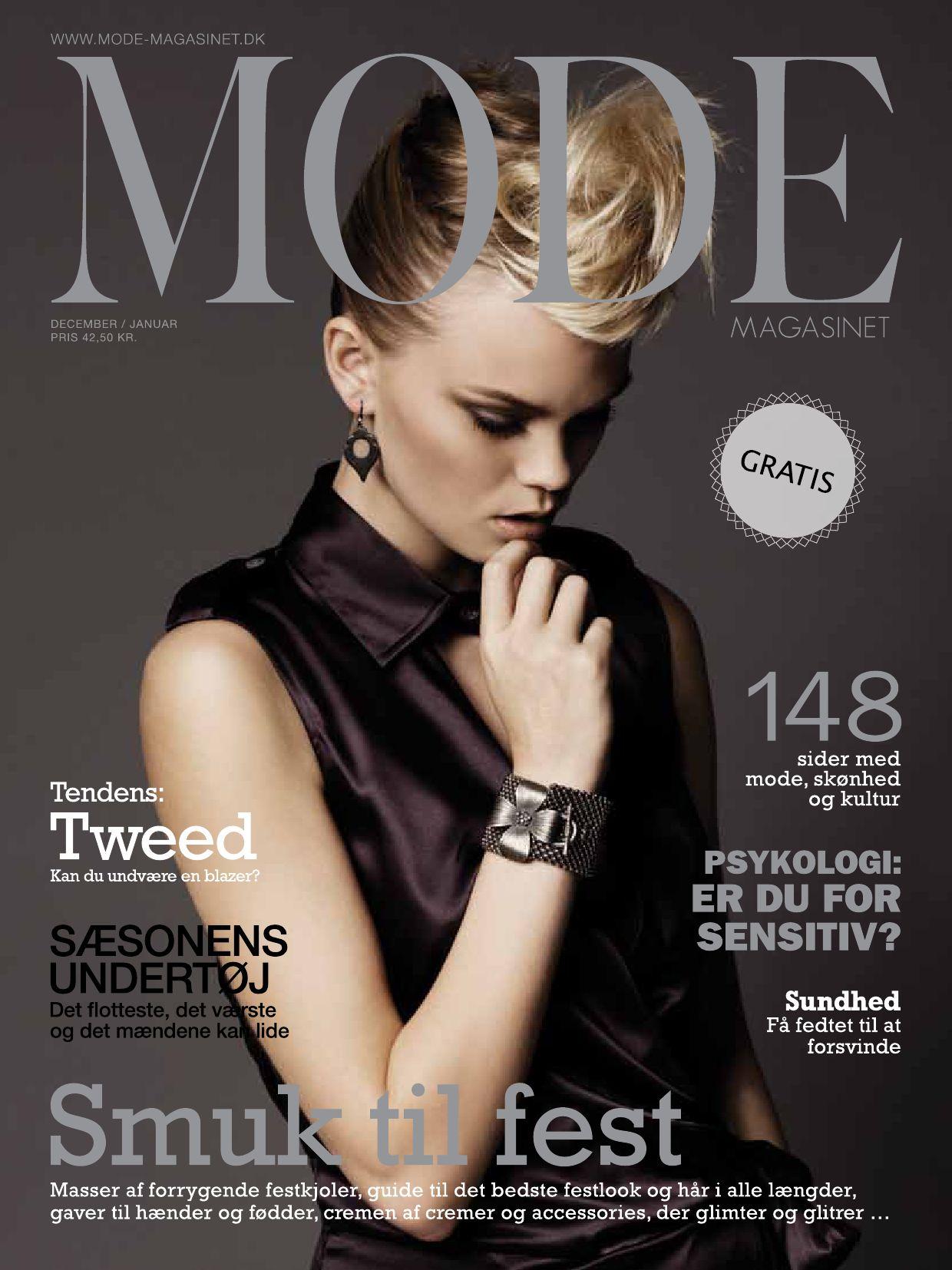 646487f7 ModeMagasinet #03 by Mathilde Holkenfeldt Behrendt - issuu