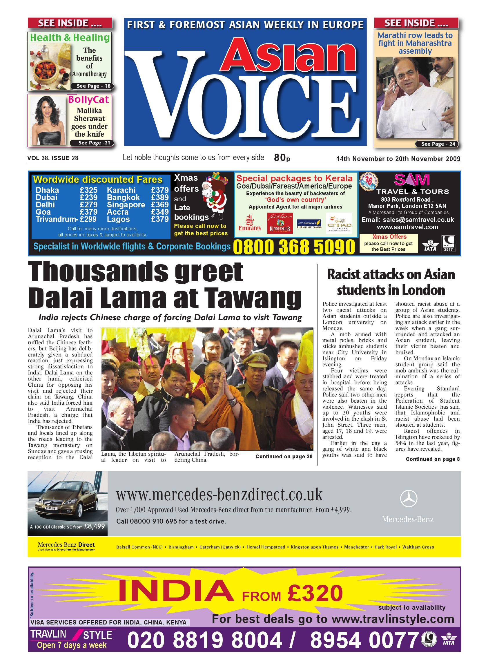 Asian Voice by Asian Business Publications Ltd - issuu