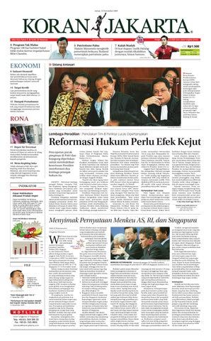 EDISI 511 - 13 NOVEMBER 2009 by PT. Berita Nusantara - issuu ec4d7ba153