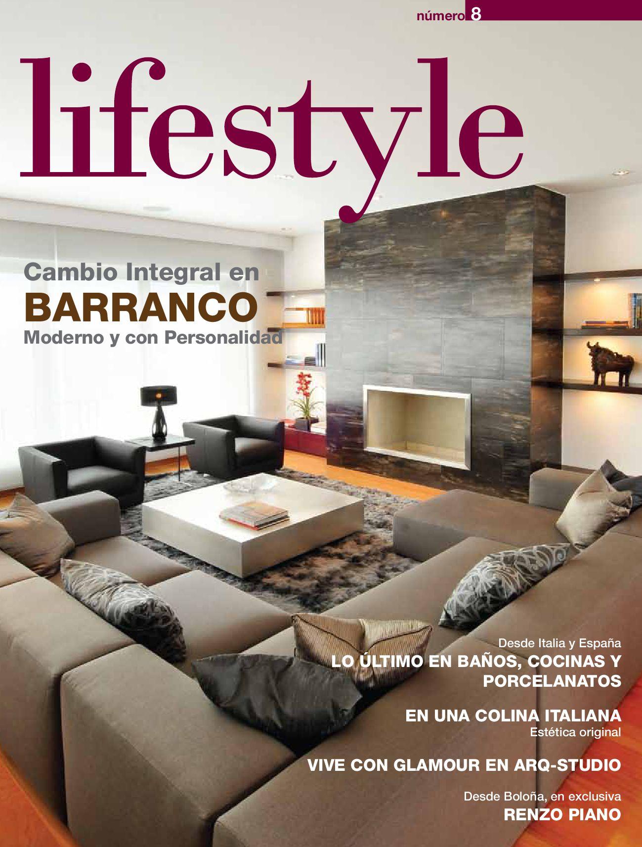 REVISTA LIFESTYLE #8 by Lifestyle Magazine - issuu