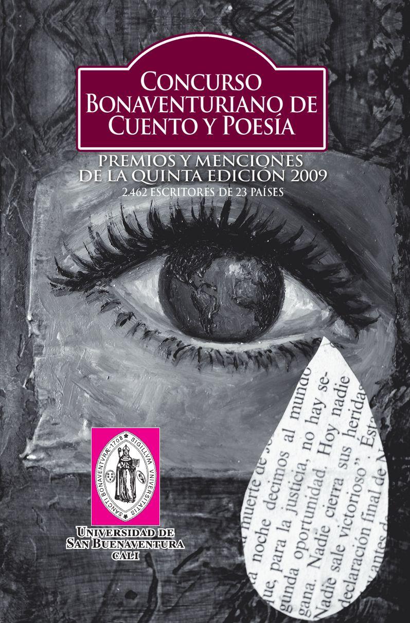 Concurso bonaventuriano cuento y poesía by Edward Carvajal - issuu