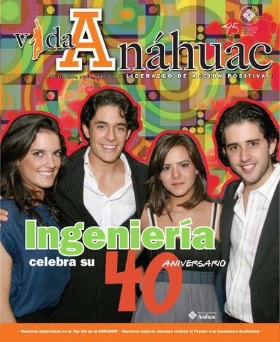 revista vida an225huac by universidad an225huac issuu