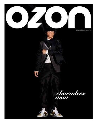 ozon november 2009 issue 73 I Charmless Man by OZON Magazine - issuu 050fd9f1e8d
