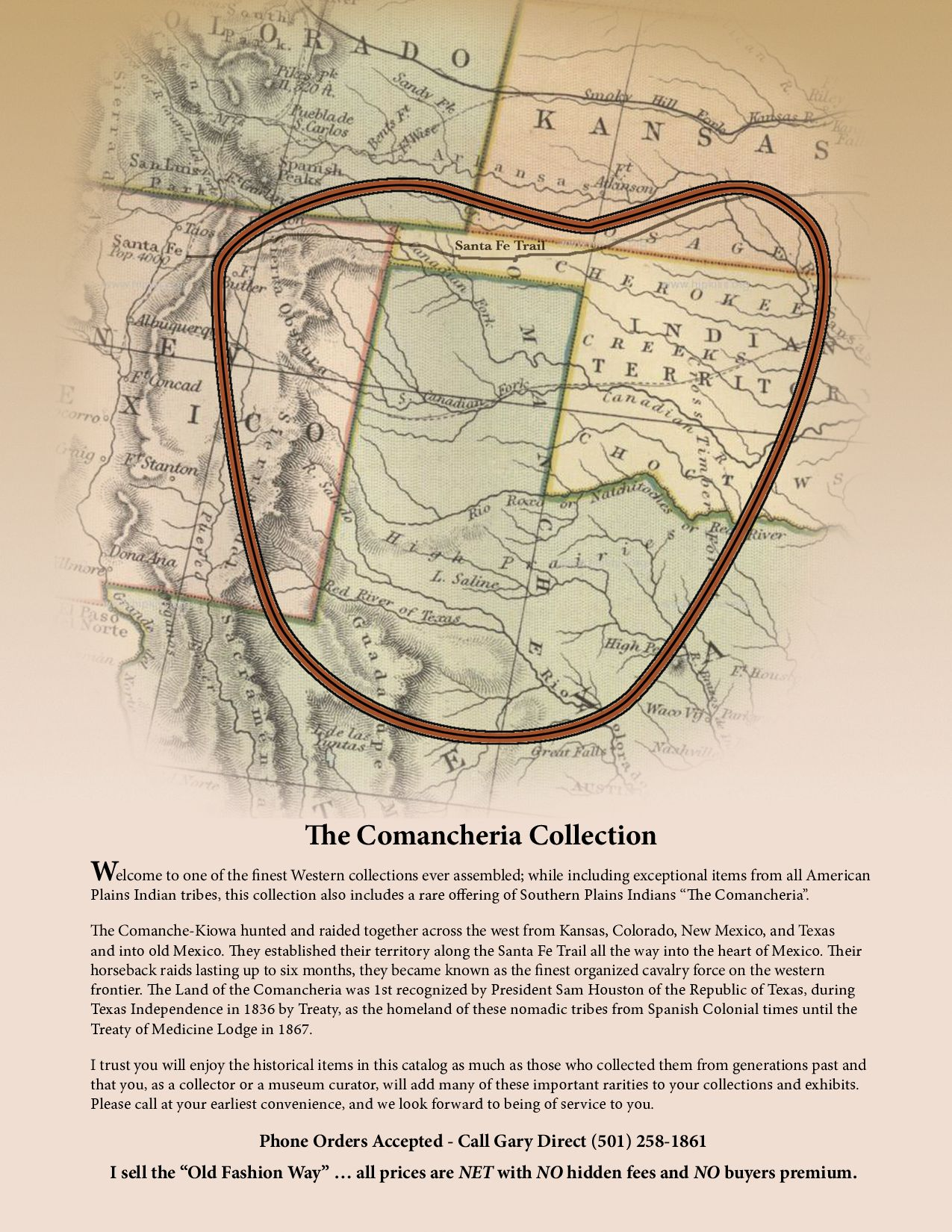 The Comancheria Collection Catalog 148 By Kyle Holmes Dreamedia Studios Issuu