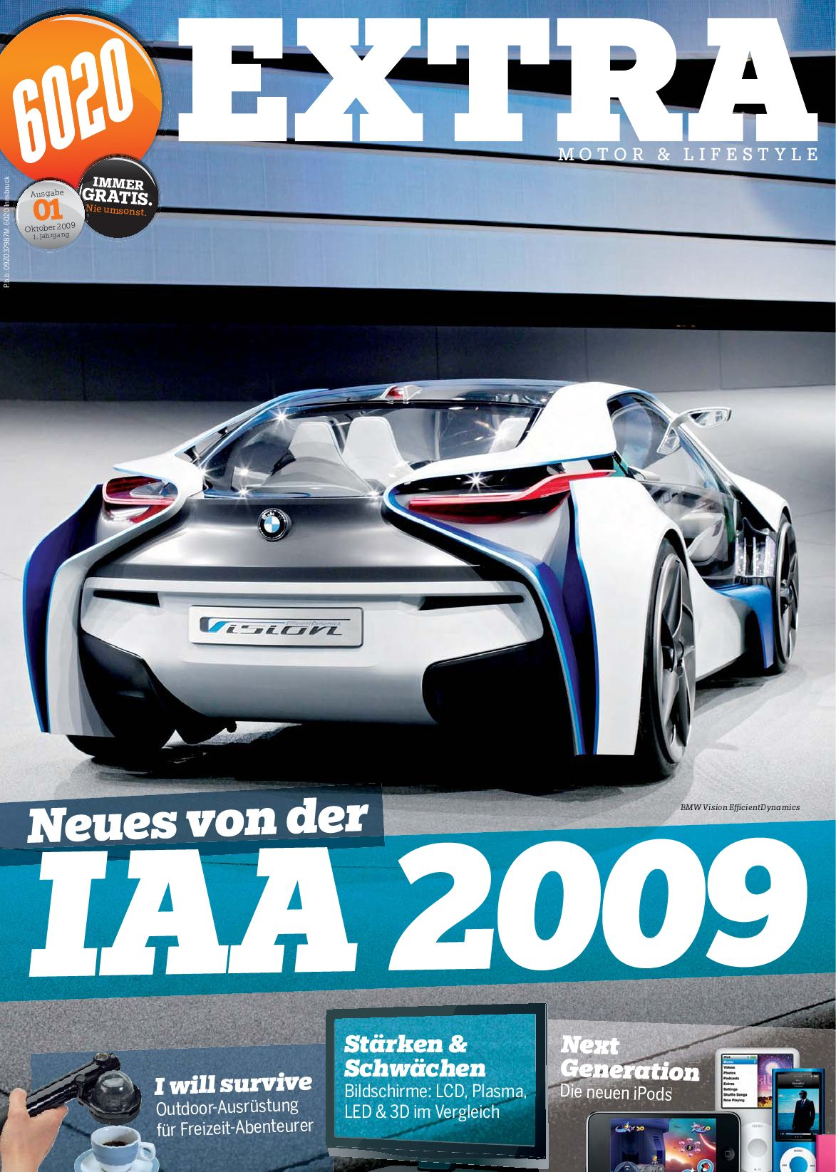 6020 EXTRA 01 by Nero WerbegmbH issuu