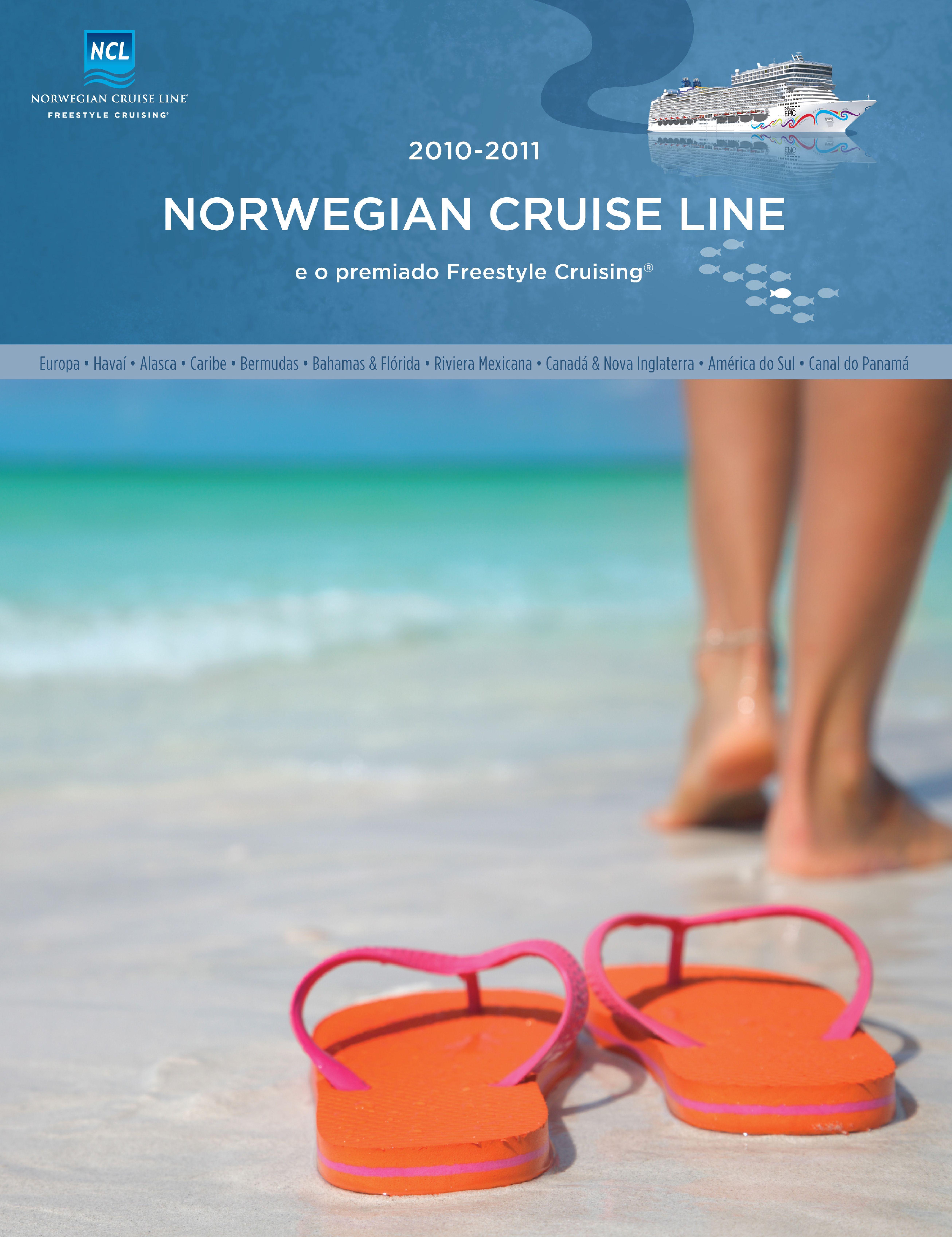 Norwegian Cruise Line   2010 - 2011   by Norwegian Cruise Line - issuu 3838cf9125