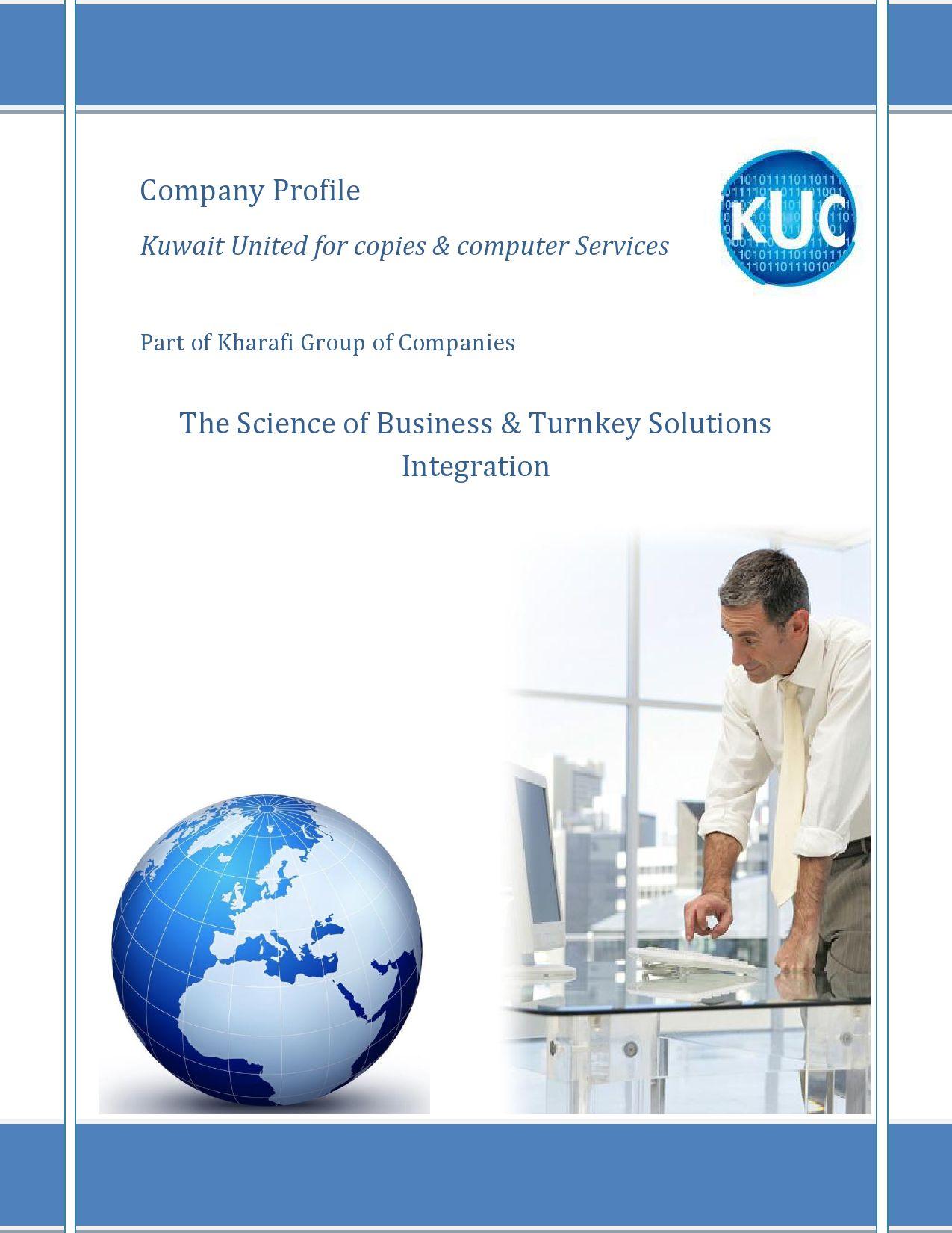 Kuwait United Company